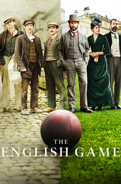 Trailer The English Game