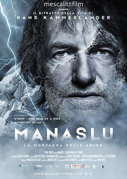 Trailer Manaslu - La montagna delle anime
