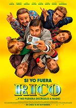 Trailer Si Yo Fuera Rico