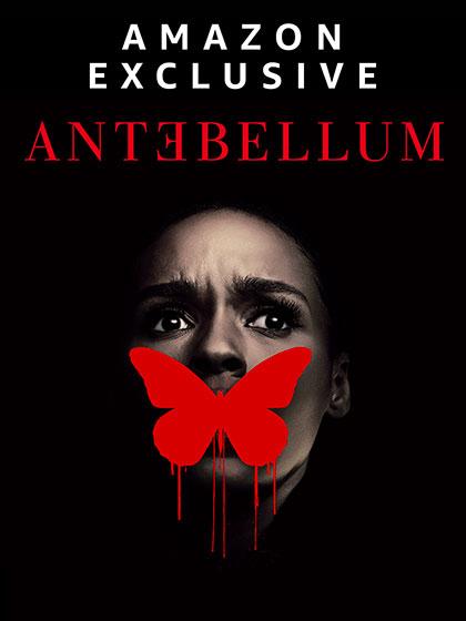 Trailer Antebellum