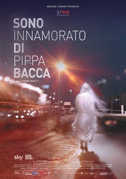 Trailer Sono innamorato di Pippa Bacca