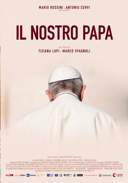 Trailer Il nostro Papa