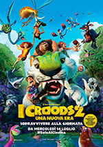 Trailer I Croods 2 - Una nuova era