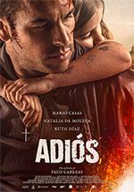 Trailer Adios