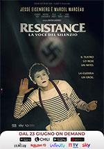 Trailer Resistance - La voce del silenzio