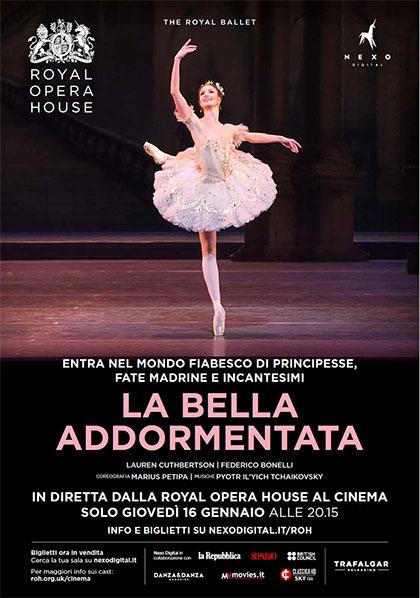 Trailer Royal Opera House: La bella addormentata