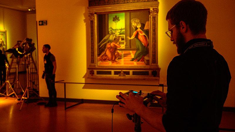 Botticelli e Firenze. la nascita della bellezza