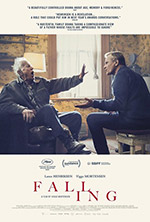Poster Falling - Storia di un padre  n. 1