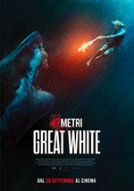 47 Metri - Great White
