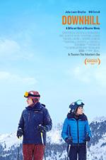 Trailer Downhill