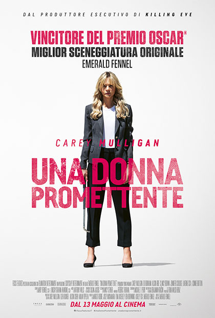 Trailer Promising Young Woman