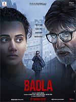 Trailer Badla