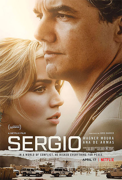 Trailer Sergio
