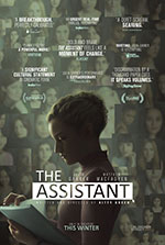 Trailer The Assistant