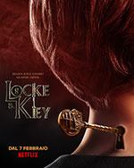 Trailer Locke & Key