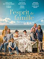 Trailer L'Esprit de Famille