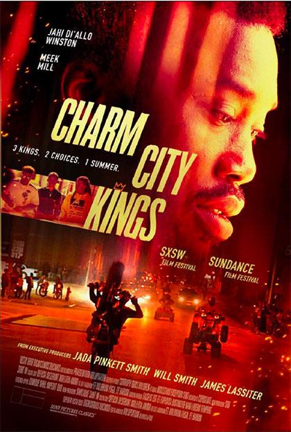Trailer Charm City Kings