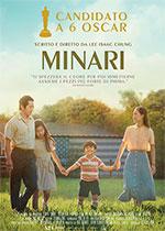 Poster Minari  n. 0