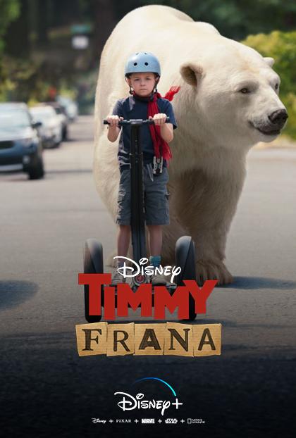 Trailer Timmy Frana - Qualcuno ha sbagliato