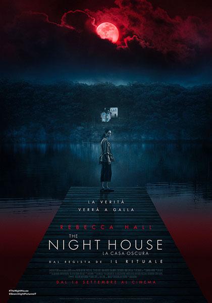THE NIGHT HOUSE LA CASA OSCURA Streaming ITA Gratis Film HD ALTADEFINIZIONE
