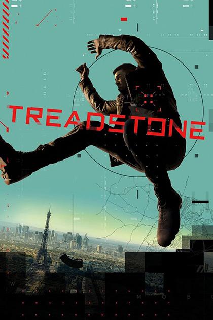 Trailer Treadstone