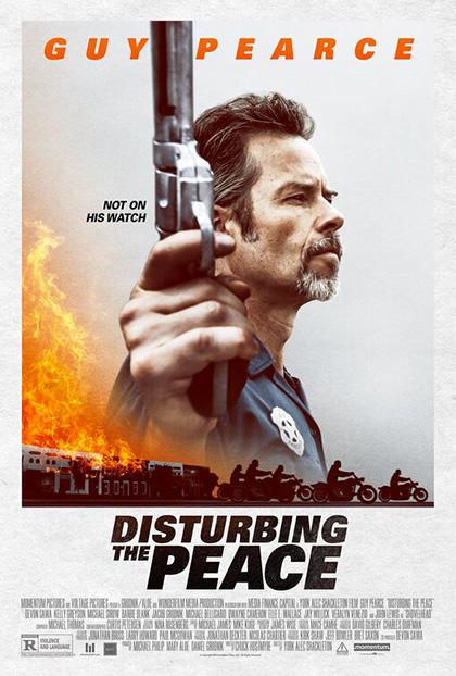 Trailer Disturbing the Peace