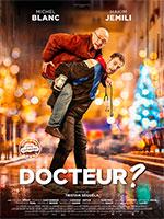 Poster Chiamate un dottore!  n. 1