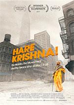 Poster Hare Krishna! Il Mantra, il Movimento e lo Swami che ha dato inizio a tutto  n. 1
