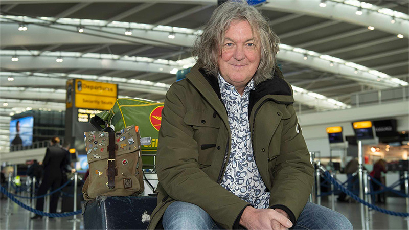 James May: Our Man in... Japan
