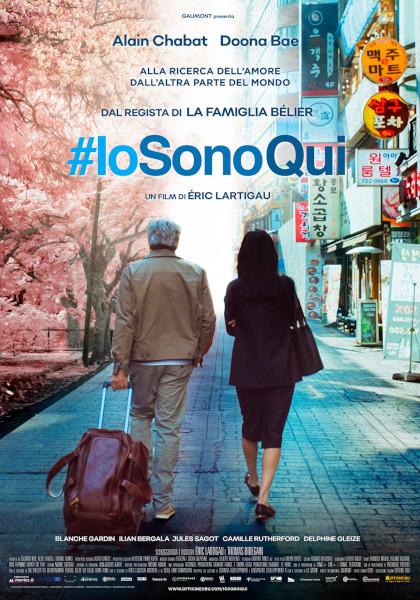 Trailer #IoSonoQui