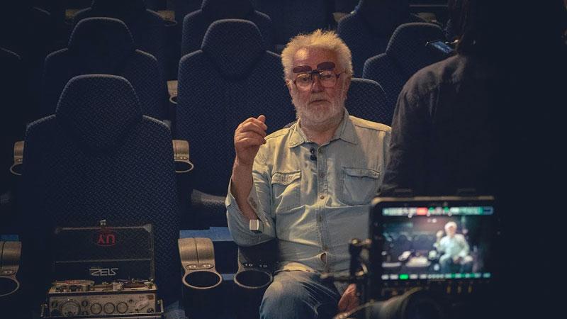 Il Caso Makavejev o Processo in una Sala Cinematografica