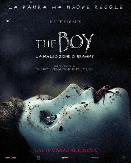 Trailer The Boy - La maledizione di Brahms