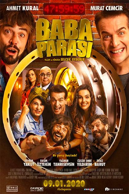 Trailer Baba Parasi