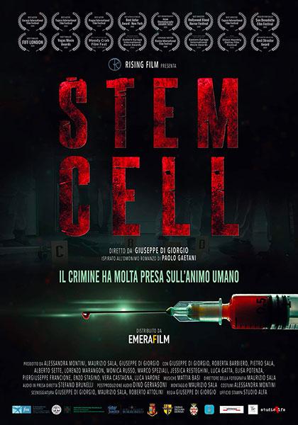 Trailer Stem Cell