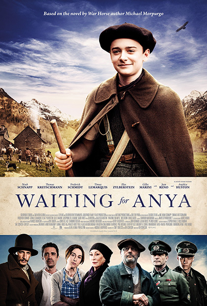 Trailer Waiting for Anya