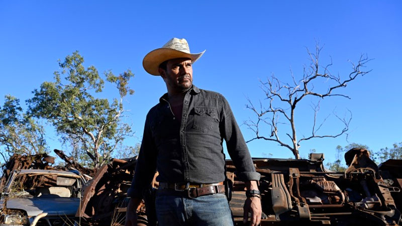 Mystery Road - Stagione 2