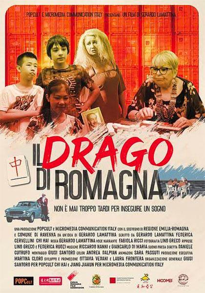 Trailer Il drago di Romagna