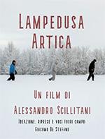 Trailer Lampedusa artica