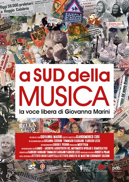 A Sud della musica - La voce libera di Giovanna Marini