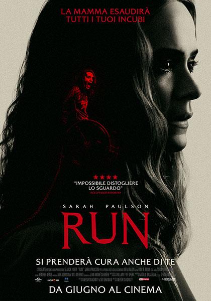 Trailer Run