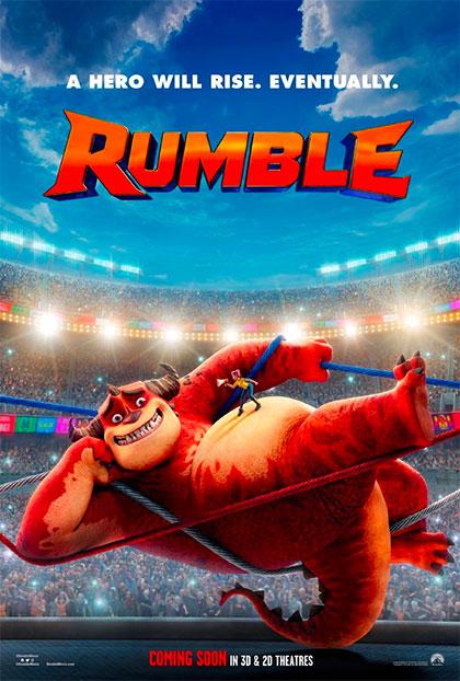 Trailer Rumble
