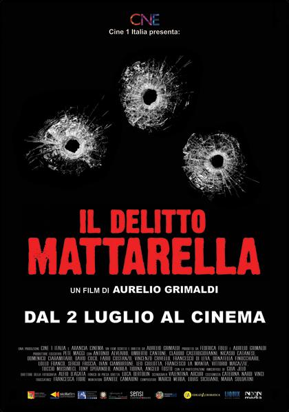 Trailer Il delitto Mattarella