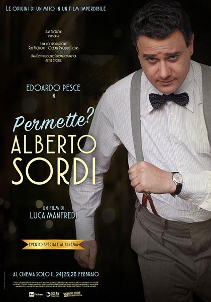 Trailer Permette? Alberto Sordi