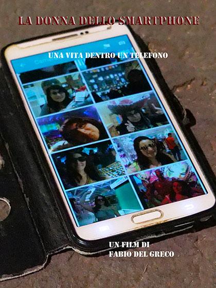Trailer La donna dello smartphone