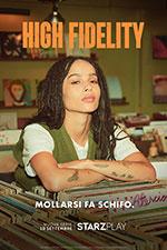 Trailer High Fidelity