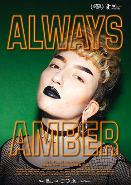Trailer Always Amber