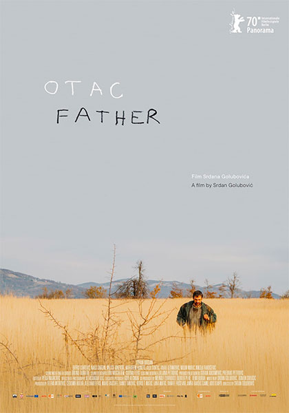 Trailer Father
