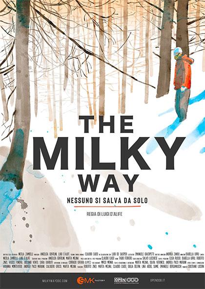 Trailer The Milky Way - Nessuno si Salva da Solo