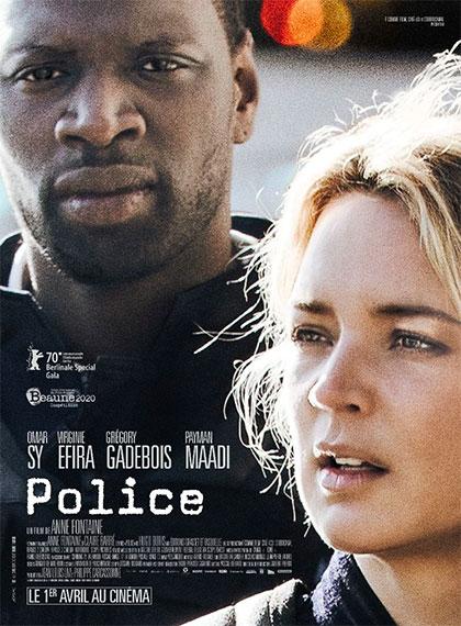 Trailer Police
