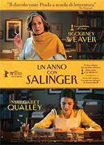 Trailer My Salinger Year